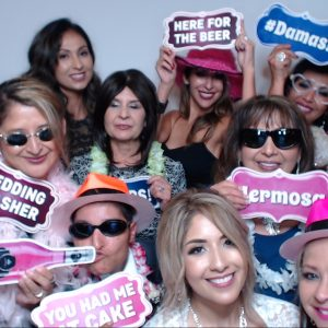 Photo Booth Rental and Services