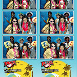 Washington STEM Academy 6th Grade Celebration 2018 Strips
