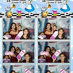 Quince Photo Booth